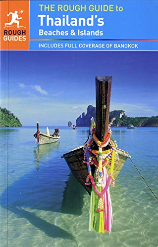 9781405390088: The Rough Guide to Thailand's Beaches & Islands