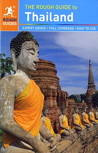 9781405390101: The Rough Guide to Thailand