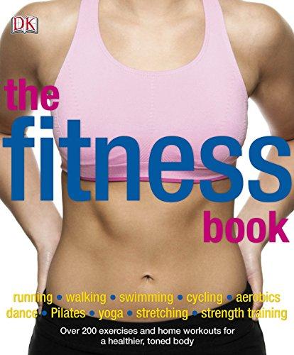 The Fitness Book.: (Freelance writer) Kelly Thompson