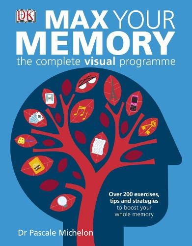 9781405391214: Max Your Memory