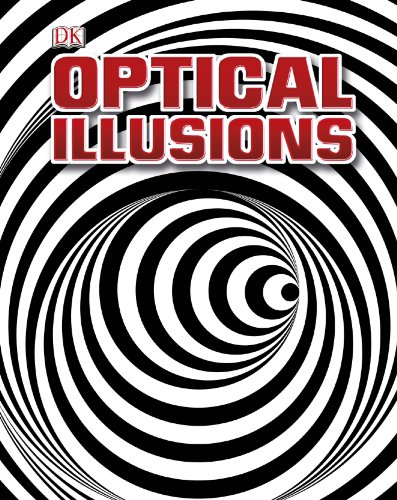 9781405391412: Optical Illusions