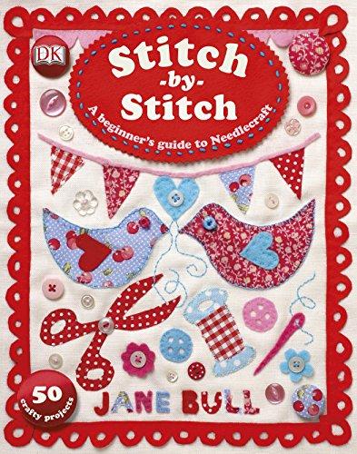 9781405391436: Stitch-by-Stitch