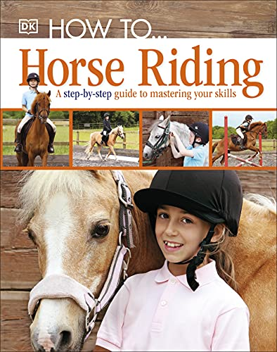 9781405391498: How to ... Horse Riding