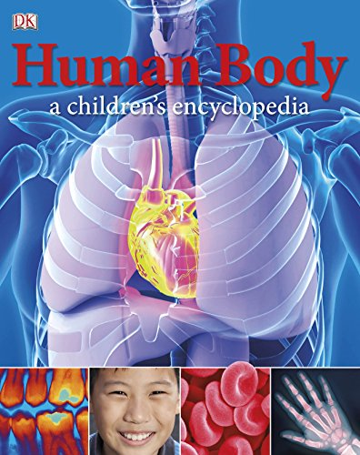 9781405391511: Human Body A Children's Encyclopedia (Dk Reference)
