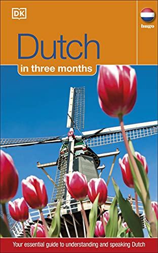 9781405391610: Dutch In 3 Months (Hugo in 3 Months)