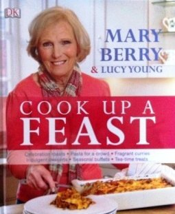 9781405392228: Cook Up A Feast