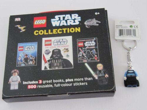 9781405392907: Legoz Star Wars Carry Case Asda