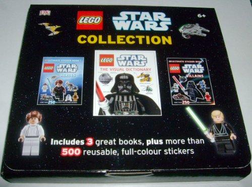 9781405392907: Legoz Star Wars Carry Case Asda