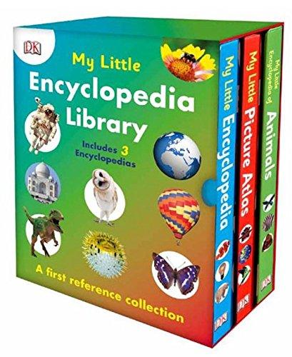 My Little Encyclopedia (140539403X) by [???]