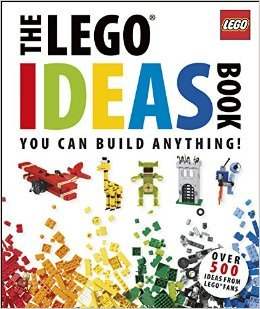 9781405394321: The Lego Ideas Book
