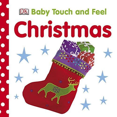9781405398480: Christmas (Baby Touch and Feel)
