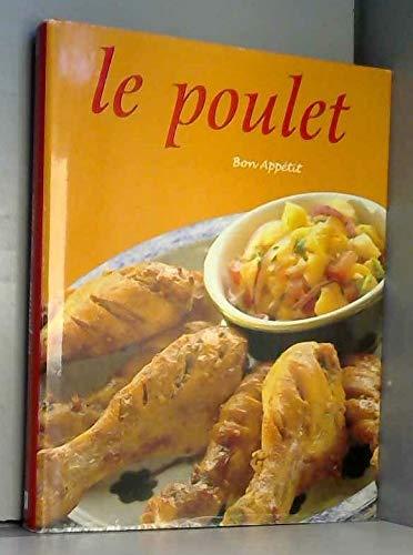 9781405400015: Le poulet