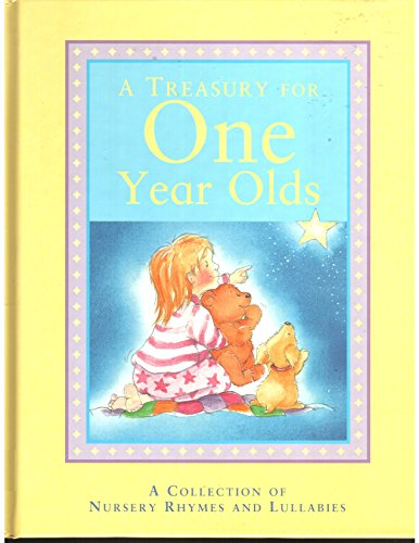 9781405400213: One Year Olds (Treasury for)