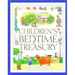 9781405400954: Title: Childrens Bedtime Treasury