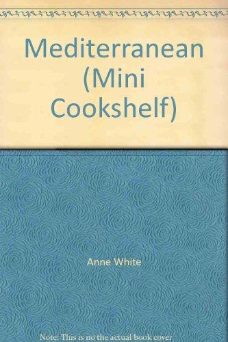 9781405401340: Mediterranean (Mini Cookshelf)
