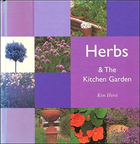 9781405401555: Herbs and the Kitchen Garden (Garden Guides)