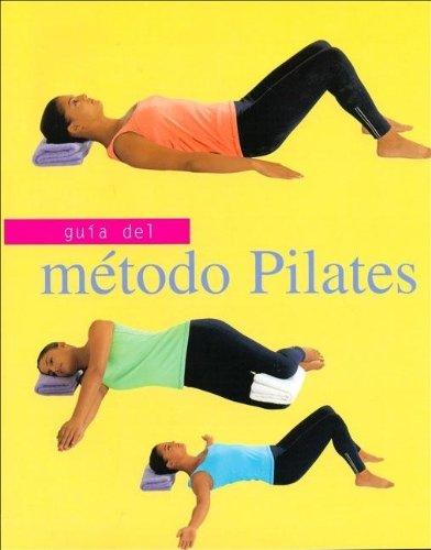 9781405402491: Guia del metodo pilates
