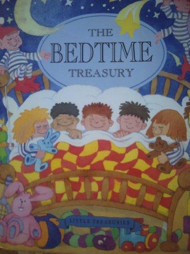 9781405402606: Children's Bedtime Treasury (Mini Treasures)