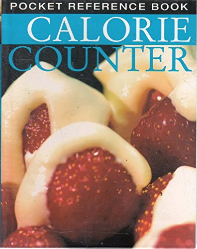 9781405402712: Calorie Counter (Pocket Reference)