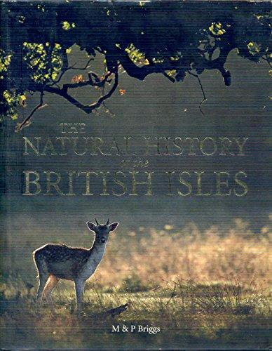 9781405403139: The Natural History of the British Isles
