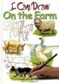 9781405403535: On the Farm