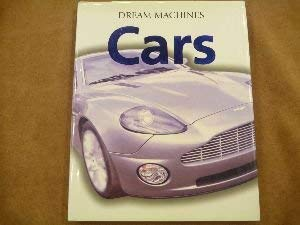 9781405403924: Dream Cars (Dream Machines)