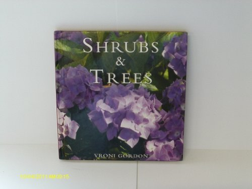 9781405405805: Shrubs and Trees (Garden Guides)