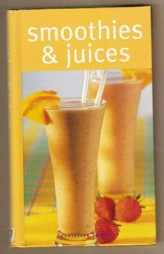 9781405406307: Smoothies & Juices
