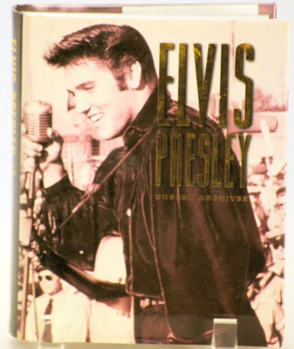 9781405407175: Unseen Archives: Elvis: Mini Edition