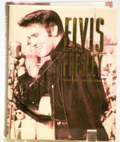 9781405407175: Elvis Presley: Unseen Archives