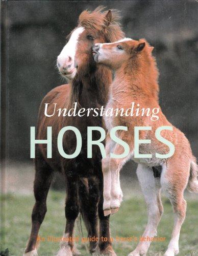 9781405407373: Understanding Horses
