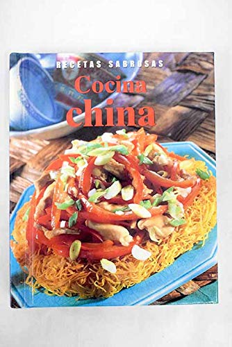 Comida China (What's Cooking): Jenny Stacey