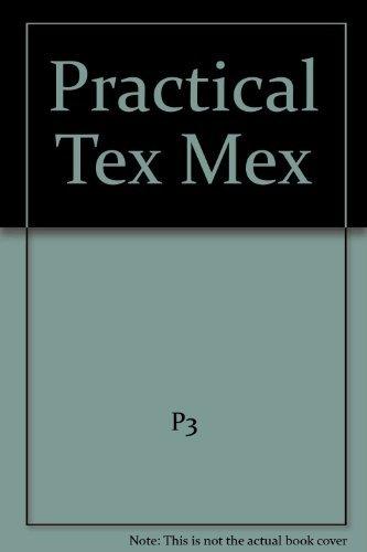 9781405409315: Practical Tex Mex