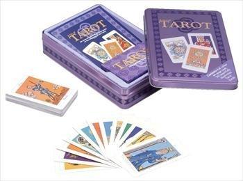 9781405411141: Tarot (Small Tins)