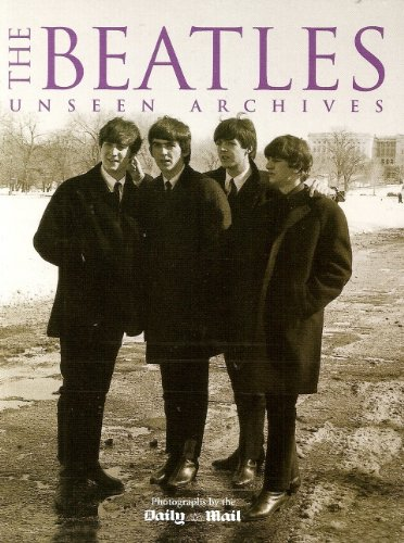 9781405411202: Beatles (Unseen Archives)