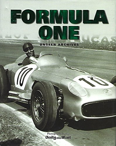 9781405411226: Formula 1 (Unseen Archives)