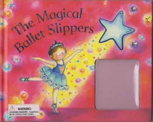 9781405411448: The Magical Ballet Slippers