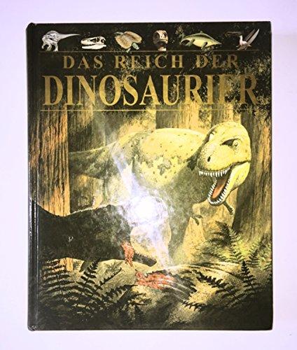 9781405413176: Das Reich der Dinosaurier
