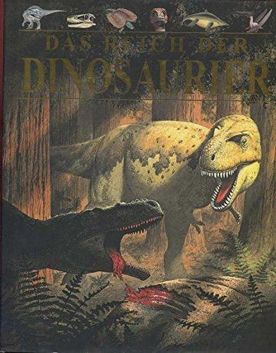 9781405413176: Das Reich der Dinosaurier.