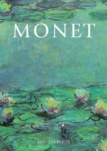 9781405413374: Monet