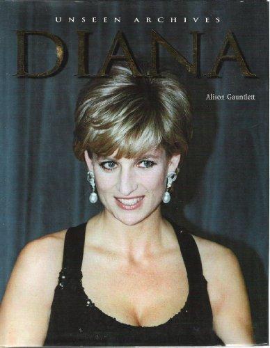 Diana (Unseen Archives): Alison Gauntlett