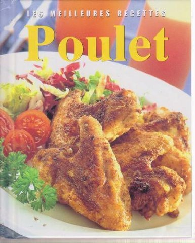 9781405414432: Poulet