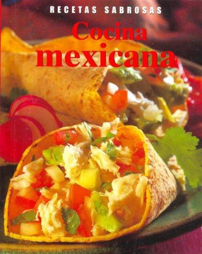 9781405414531: Recetas Sabrosas: Cocina Mexicana (English and Spanish Edition)