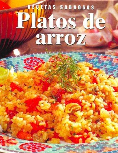 9781405414562: Platos de Arroz