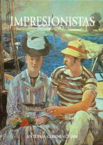 9781405414951: Impresionistas