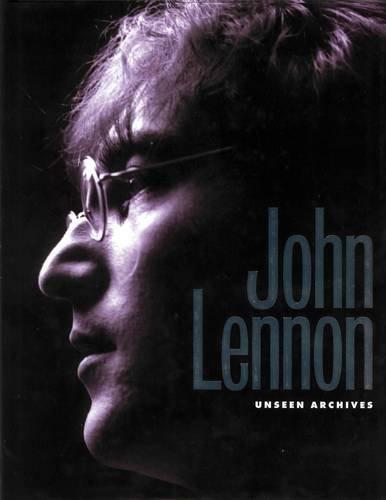 9781405415286: John Lennon (Unseen Archives)