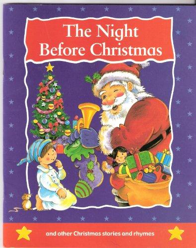 9781405416122: Night Before Christmas (Christmas Book & Tape)