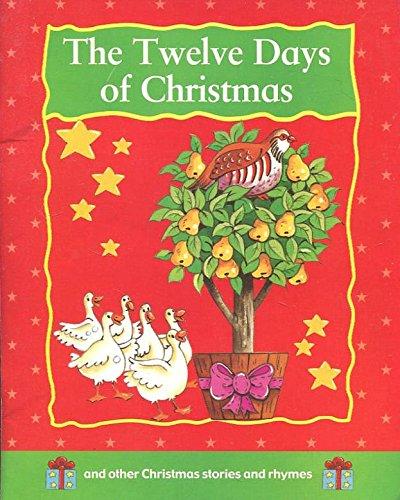 9781405416139: Twelve Days of Christmas