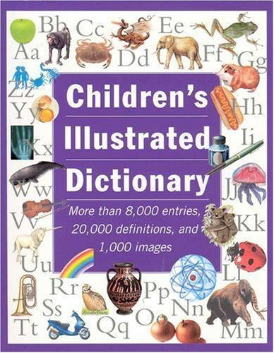 9781405416276: Children's Illustrated Dictionary