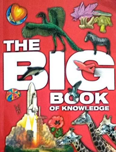 9781405416283: Big Book of Knowledge